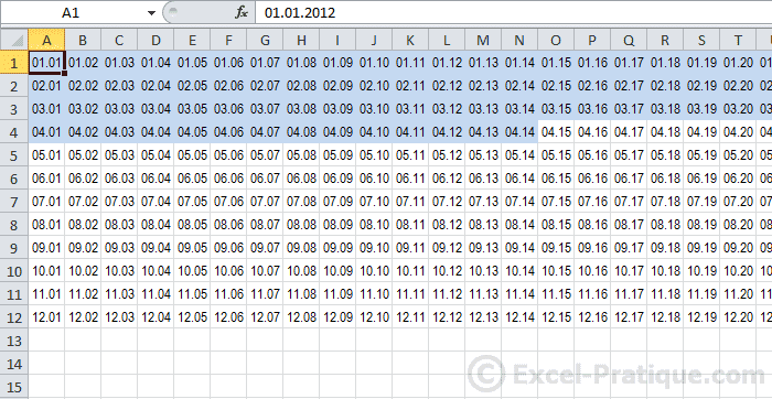 display cf dates excel conditional formatting examples3
