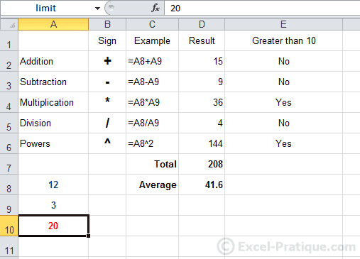 change limit excel if function copying formulas