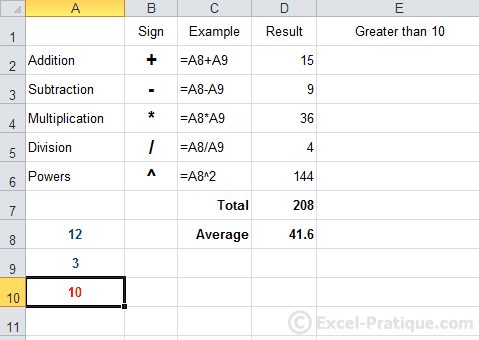 limit excel if function copying formulas