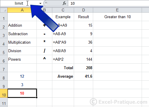 rename cell excel if function copying formulas