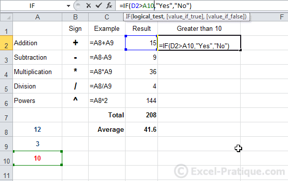 use limit excel if function copying formulas