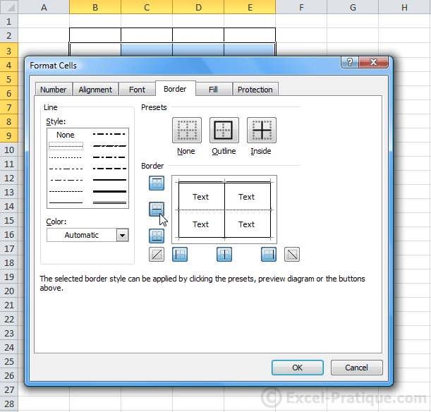 Can You Add A Page Border In Excel