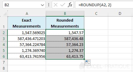 roundup autofill