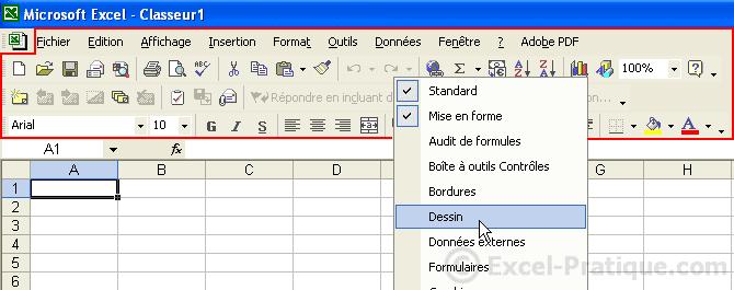 Les fonctions avancées Excel : niveau 3 | Coursinfo.fr