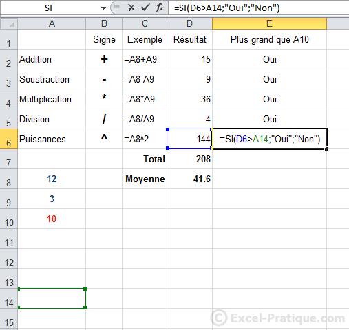probleme recopie - excel fonction si recopie formules