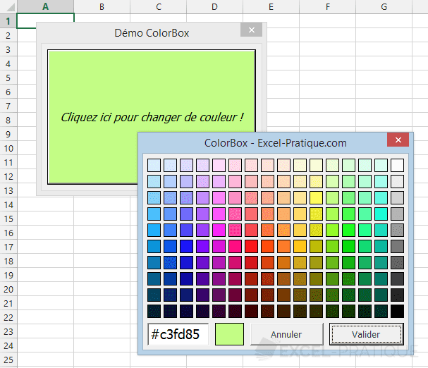 colorbox-palette-couleurs-excel-vba - colorbox-excel