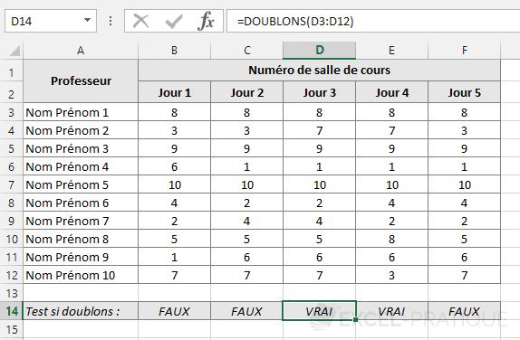 fonction-excel-test-doublons - doublons