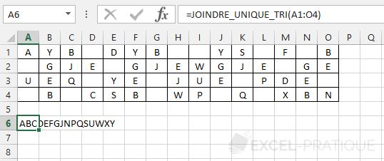fonction-excel-joindre-unique-tri - joindre-unique-tri