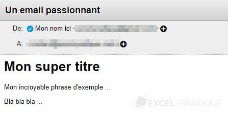 envoi-email-excel-vba-html - mail