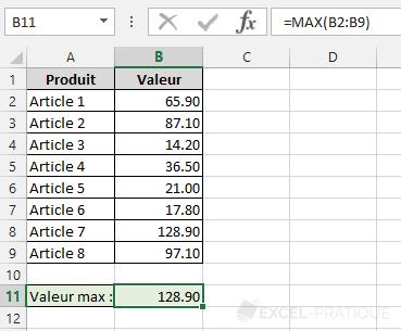 fonction-excel-max-valeur - max