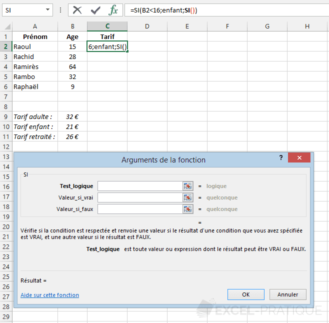 fonction-excel-si-imbrication-2 - si imbriques