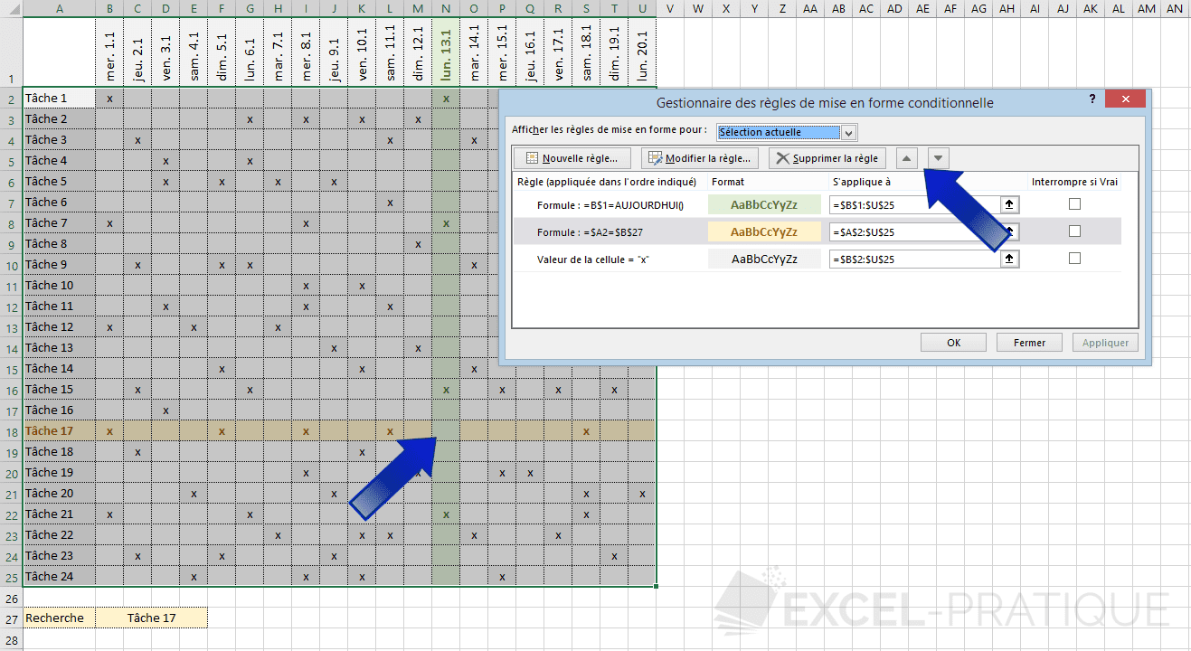 excel mfc inverser ordre png personnalisee