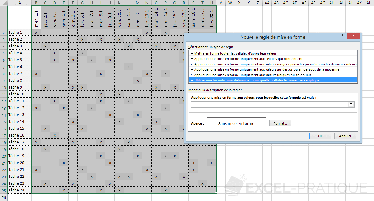 excel mfc tableau png personnalisee