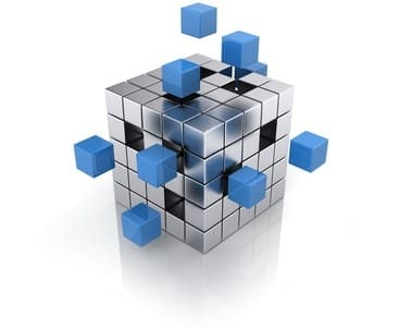 cube - formation