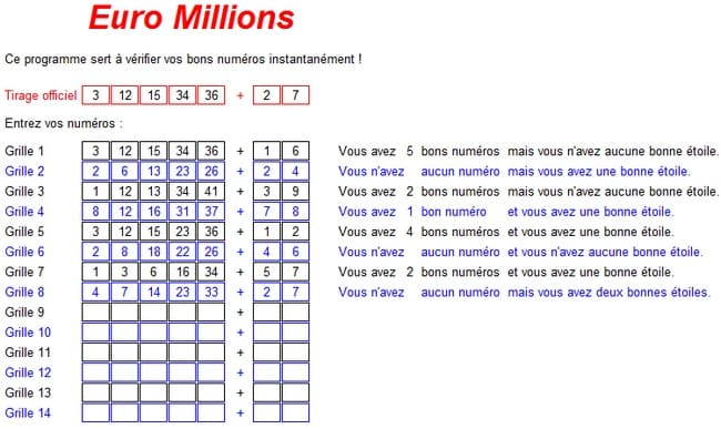 euromillions excel