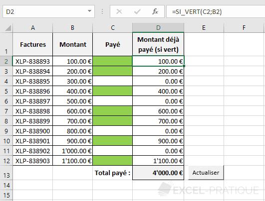 vba excel pour les nuls pdf